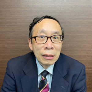 後藤謙二 講師(英語)