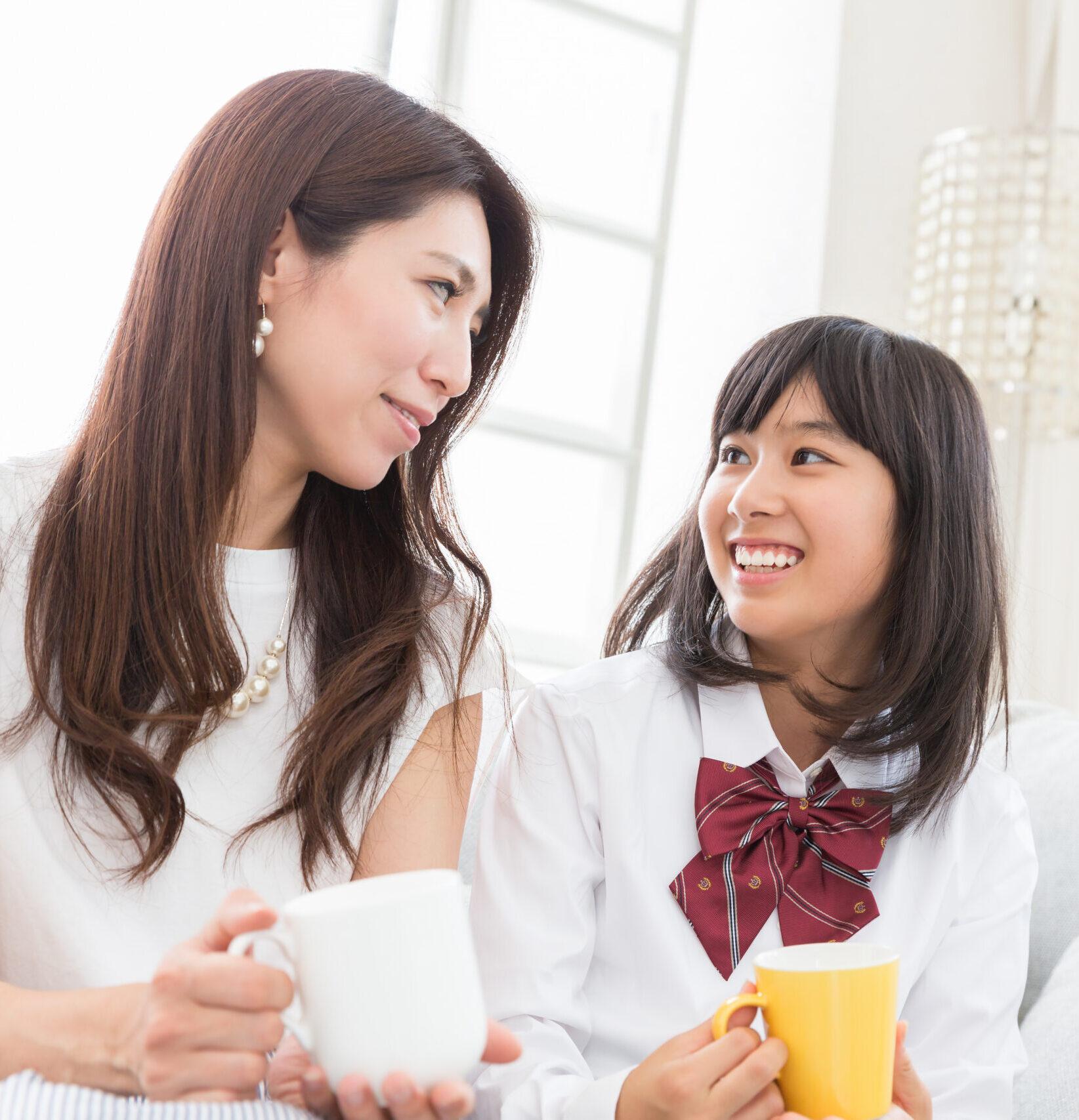 親としてどうするべきか?受験生の子どもとの接し方