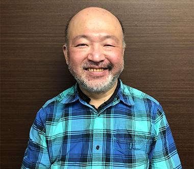 斉藤敬一郎